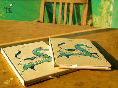 Aswamedha diary