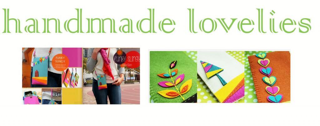 Handmade lovelies by Shweta Jain Chopra