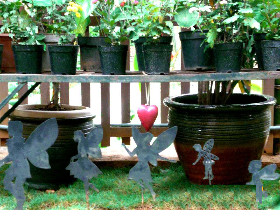 Seema and Rakesh garden home Bangalore home tour