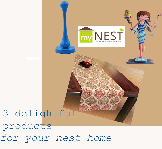 Women's day giveaway courtesy MyNestHome.com