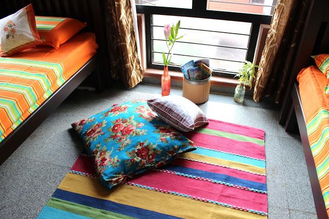 Deepa and Sriram's Summer home Decor in Bangalore
