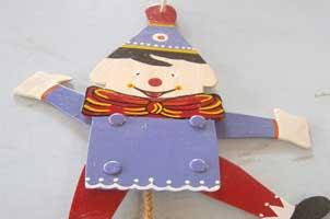styleradha handmade wooden