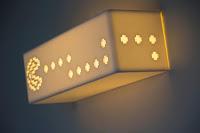 pacman lighting custom made livinart