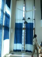 20 feet long curtains