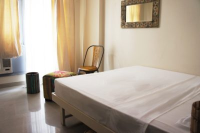 Minimalist, Bed and Chai Guest House