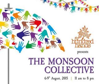 monsoon collective handmade bengaluru