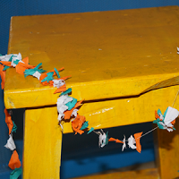 Easy DIY decorations to Celebrate Independence with the Kids