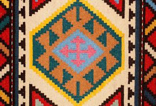 Kalavilasa - rug design