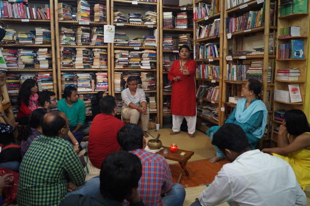 Community Storytelling Circle