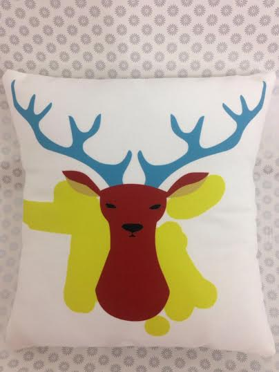 Style Radha cushion covers