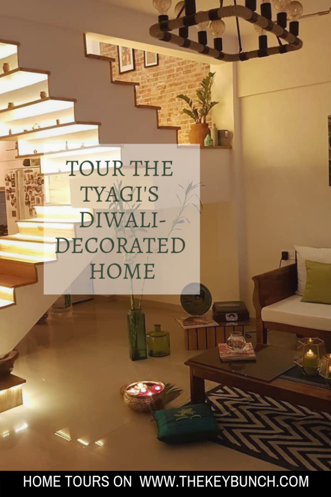 Kajal Tyagi home tour TheKeybunch