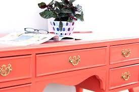 Living Coral - Furniture desk