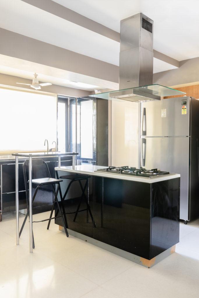 Home Renovation Story | Mohamedi & Durriya Sham's Aesthetic Mumbai Home - Kitchen items