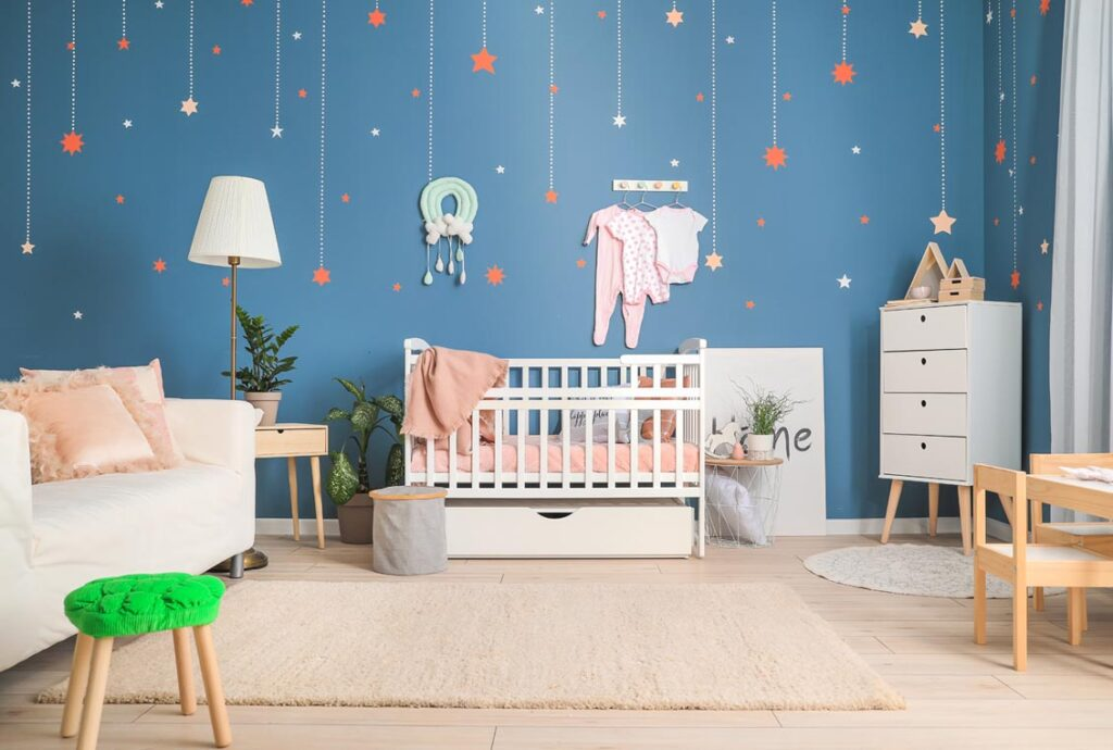 safe indoor play areas for toddlers