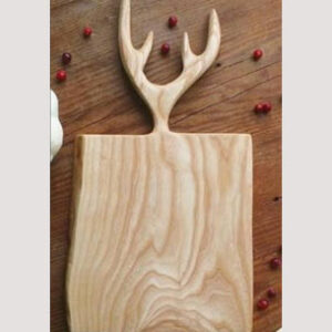 Buy our Reindeer Chopping/ Cheese Boards Set of 2