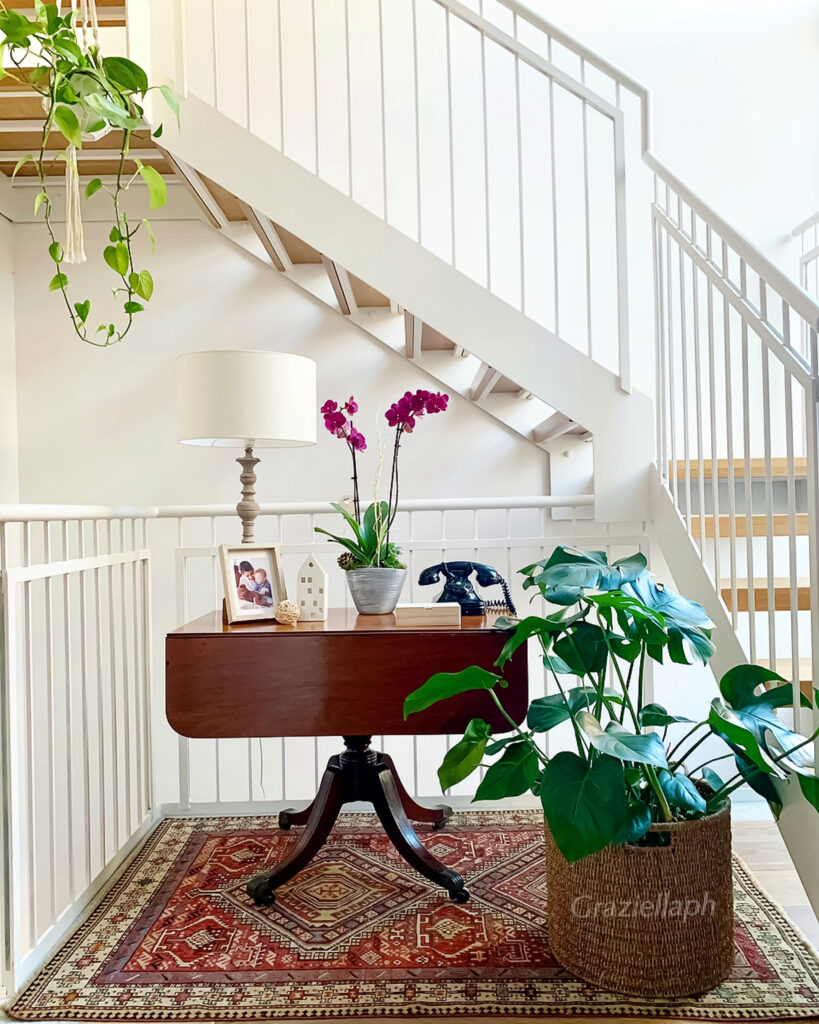 Planters, utility baskets, bread baskets, all add a fashionable touch in the woven form - Decor trends 2021 for Indian homes | Thekeybunch decor blog