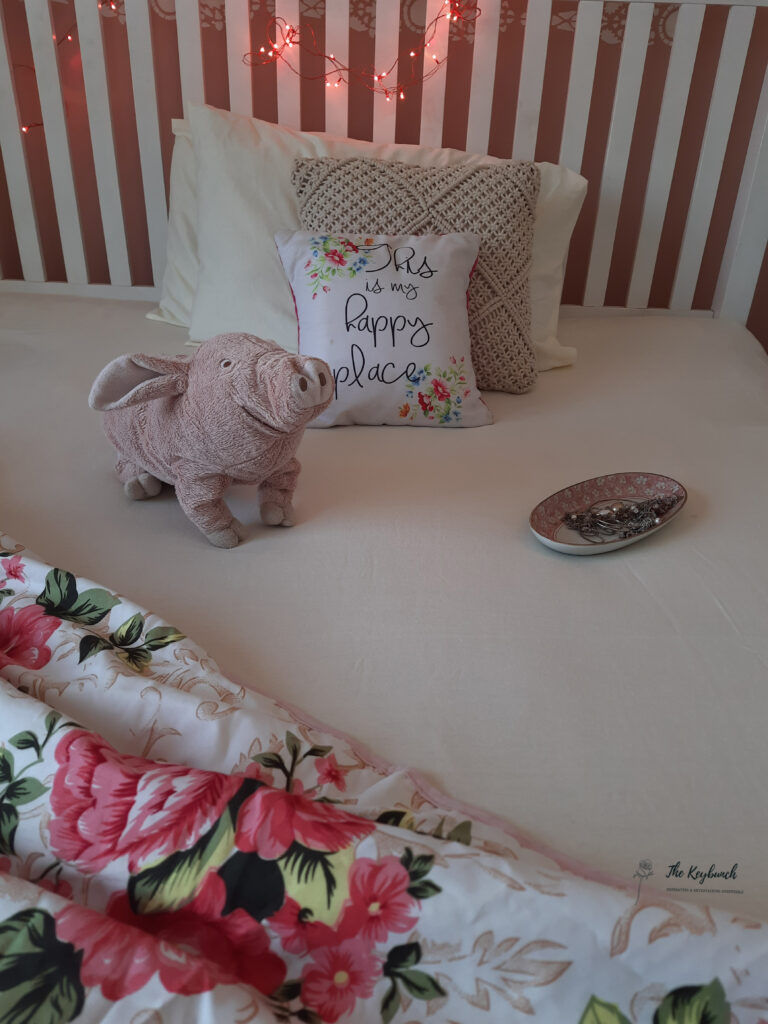 girl bedroom decor | Areas where an Interior Stylist can help you | Thekeybunch decor blog