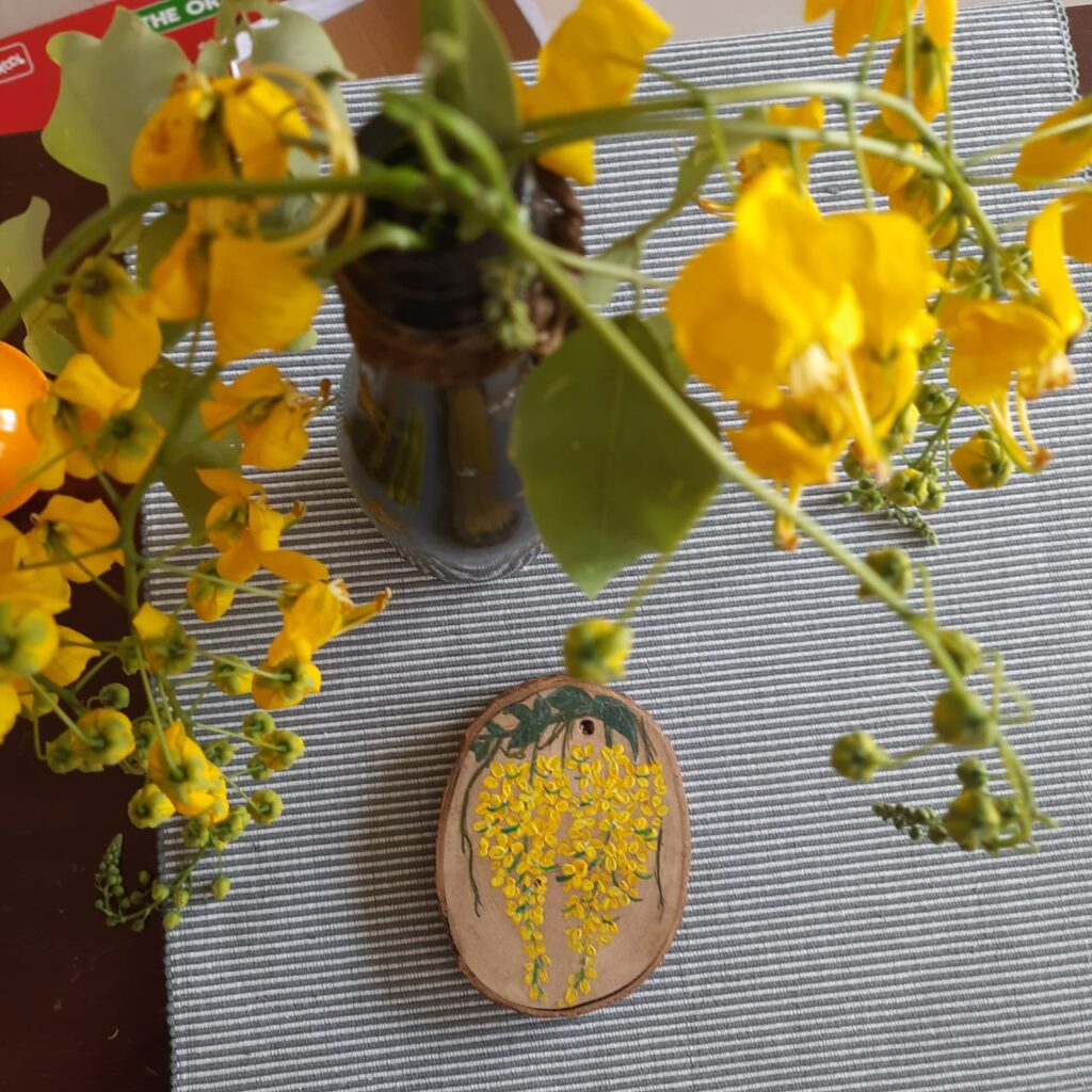 Decorate with a touch of yellow during the pandemic | Yellow in decor can instantly uplift the whole room, lift your spirits and add cheer to a room