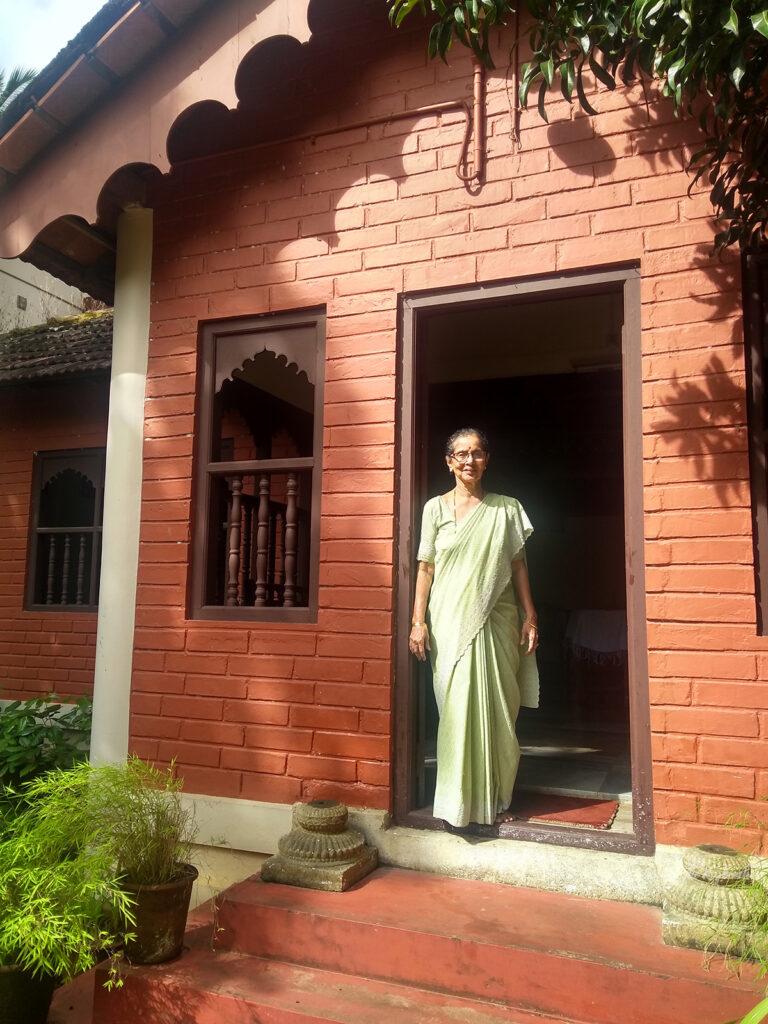 Kodialguthu House  Heritage home tour  The Keybunch  Jyothi Alva