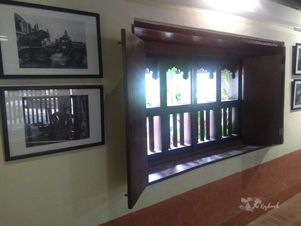 Kodialguthu House  Heritage home tour  The Keybunch  window architecture