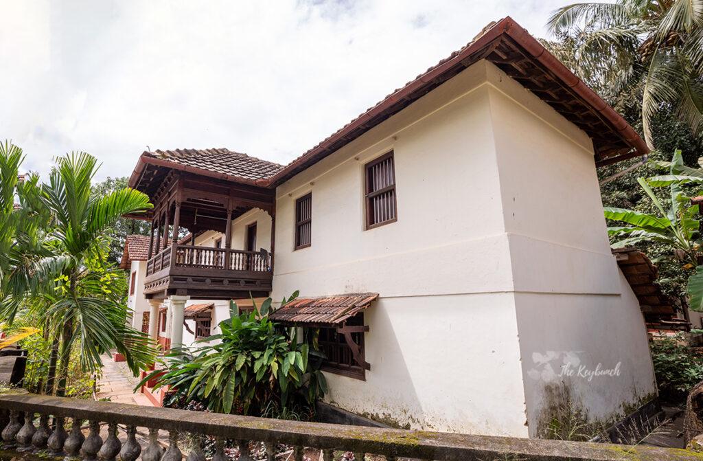 Kodialguthu House  Heritage home tour  The Keybunch  chavadi