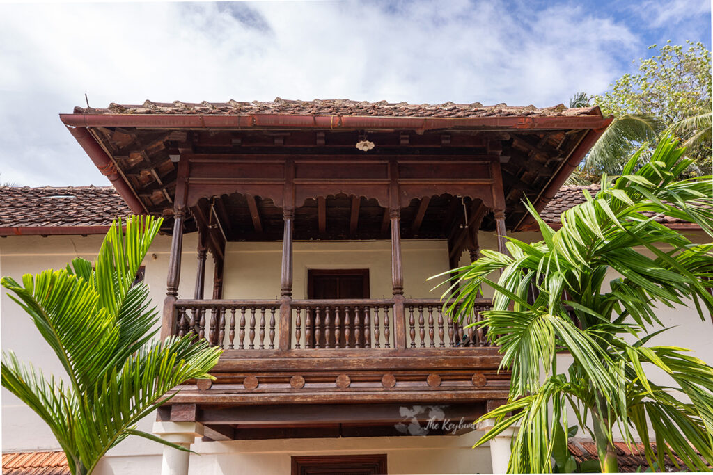 Kodialguthu House  Heritage home tour  The Keybunch 
