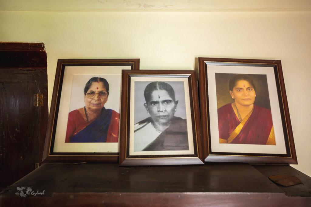Kodialguthu House  Heritage home tour  The Keybunch  family matriachs