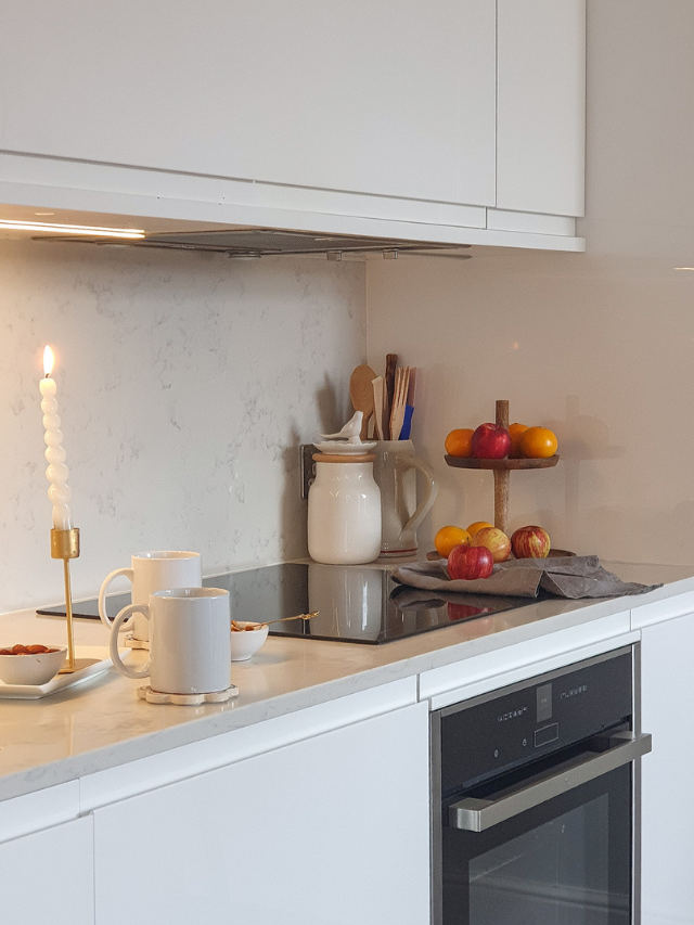 Styish and functional Kitchen Design Ideas