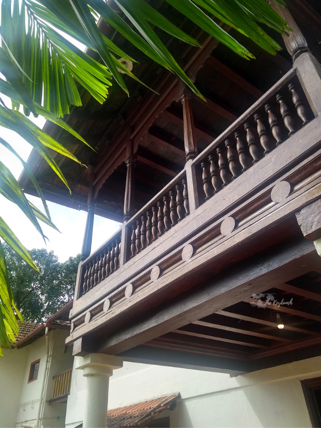 A Heritage Guthu House in Mangalore