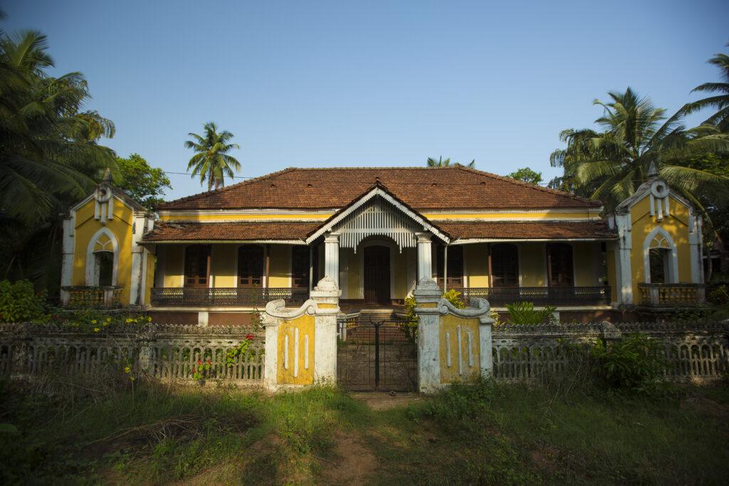 Betalbatim in Goa, India   Goa heritage house   TheKeybunch decor blog