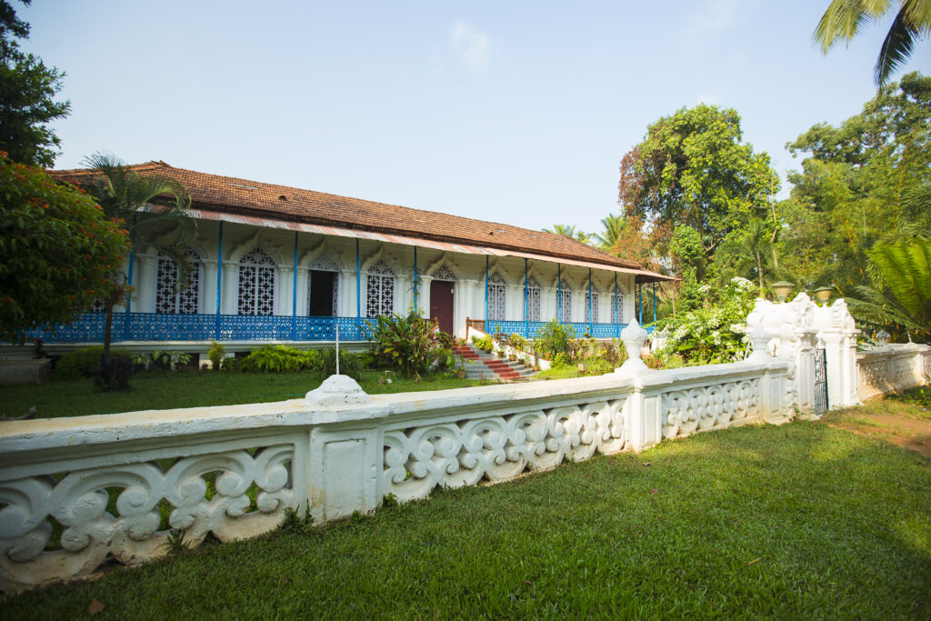 Betalbatim in Goa, India   Old heritage home in Goa   TheKeybunch decor blog