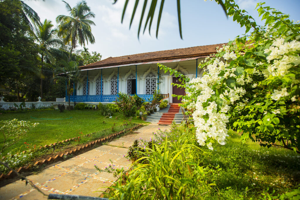Betalbatim in Goa, India   Heritage house in Goa   TheKeybunch decor blog