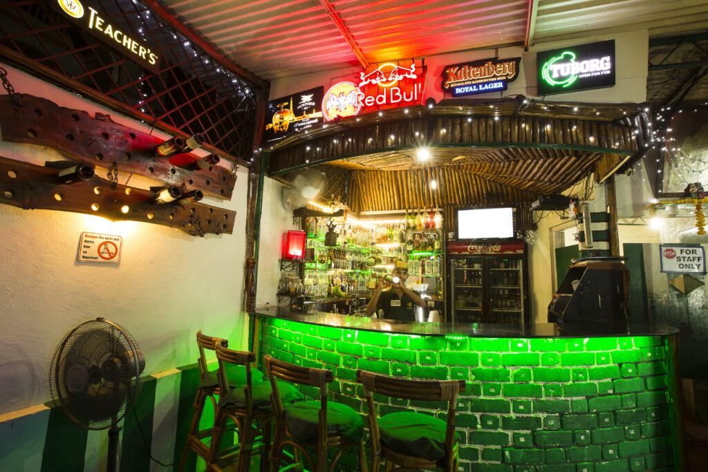 Betalbatim in Goa, India   The best Goan Restaurants in South Goa, Martin's Corner Betalbatim   TheKeybunch decor blog
