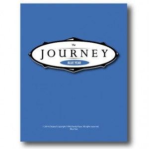 The Journey Discipleship Group Curriculum