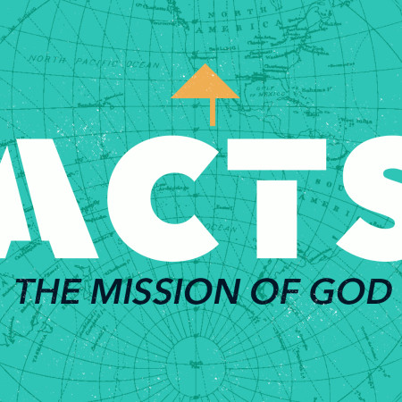 Sermons on the Book of Acts