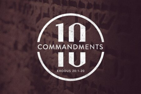 Ten Commandments, Moral Law