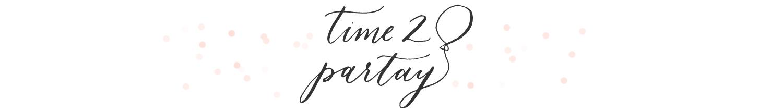 Time2Partay.com - Create, Decorate, Celebrate!