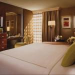 Vegas - Hotel room 2