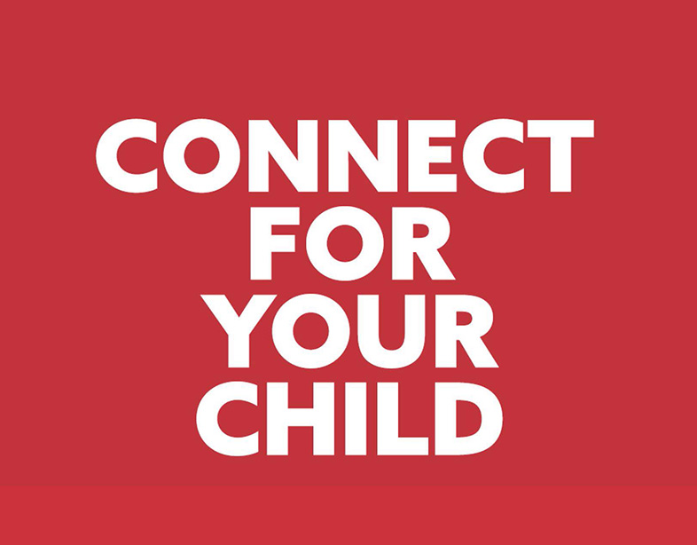 Connect For Your Child