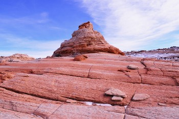 Coyote-buttes-tours