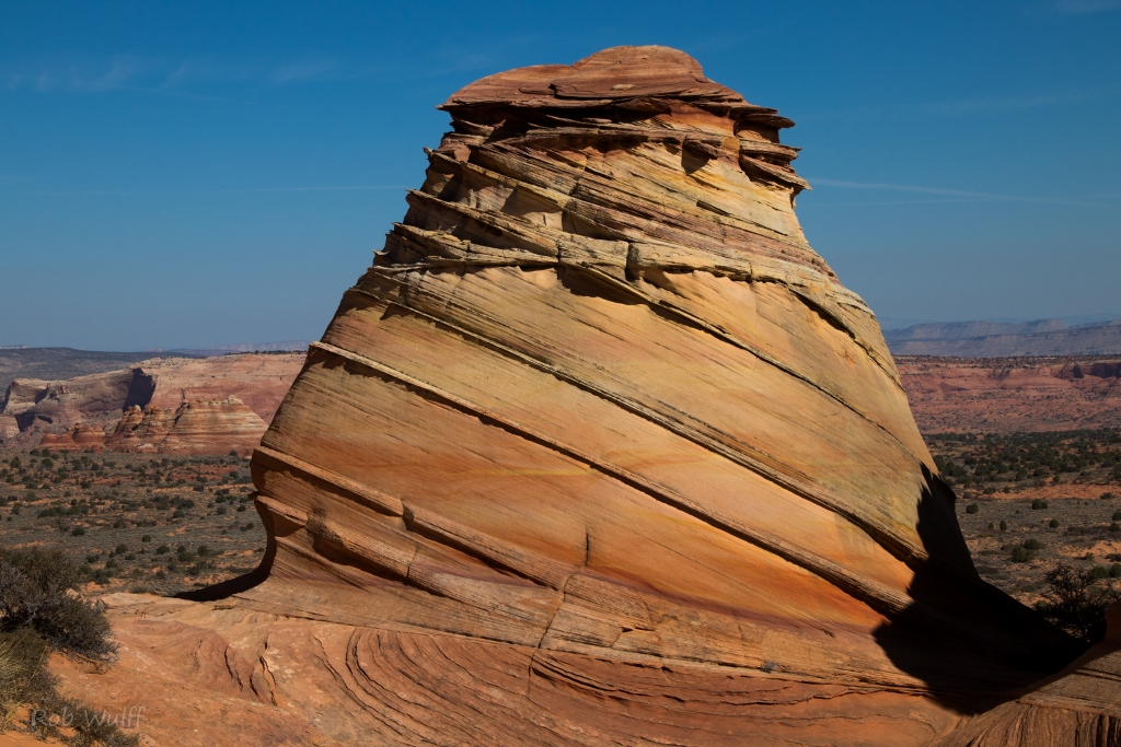 tours of South Coyote Buttes