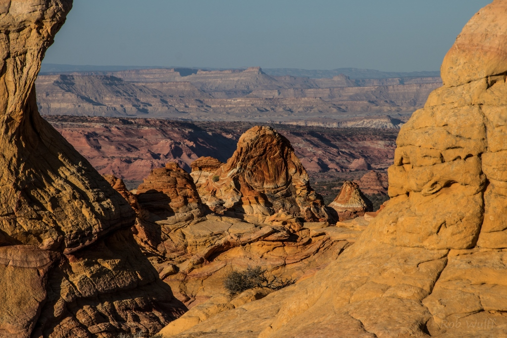 Coyote Buttes South tour