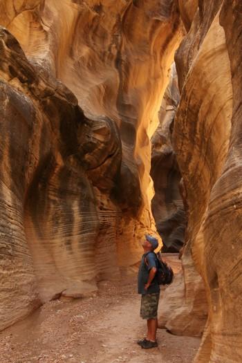 slots-canyon-hiking-tours-utah