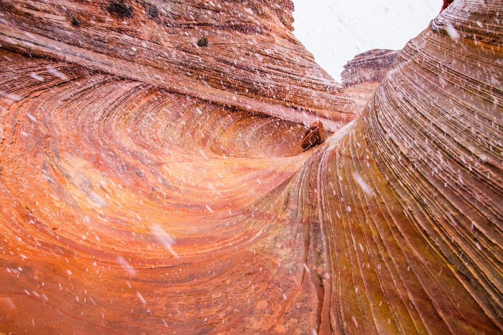 Coyote Buttes South tours
