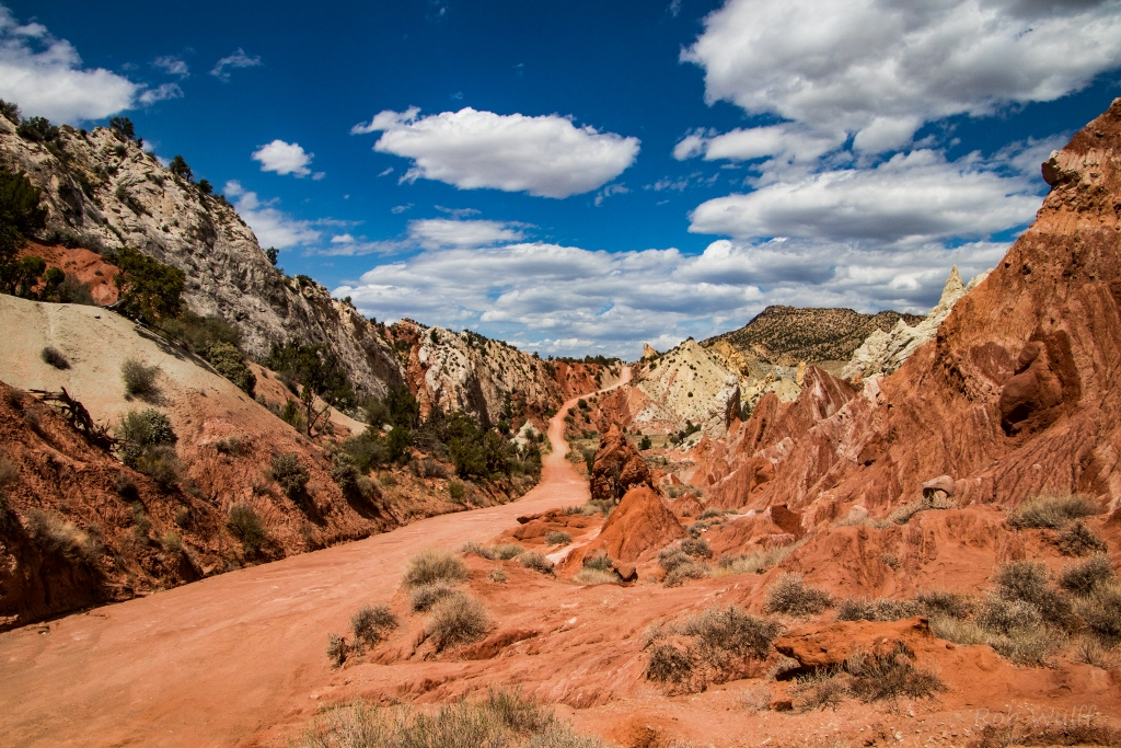 Grand Staircase scenic tours