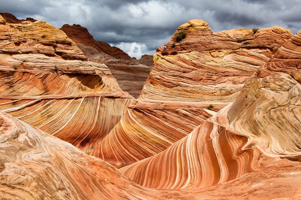 Coyote Buttes North hiking tours