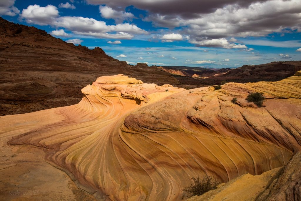 Coyote Buttes North photography