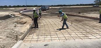 Civil Road Construction