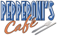 Pepperoni's Cafe