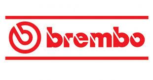 logo brembo